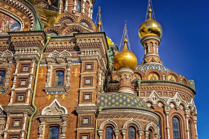забронируйте авиабилеты в Россию